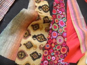 fan fabrics