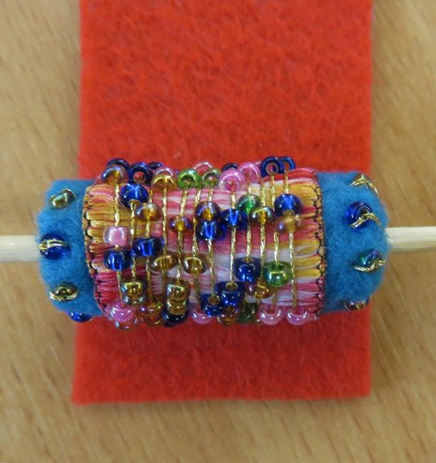 deb's bead