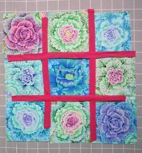 garden quilt 2