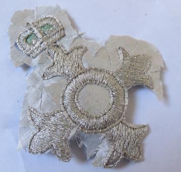 cut medal