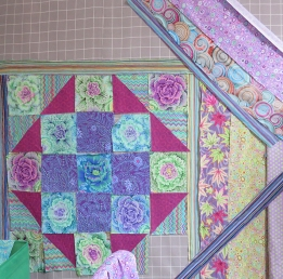 first ideas for quilt fabric rics